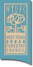 West Texas Urban Forestry Council